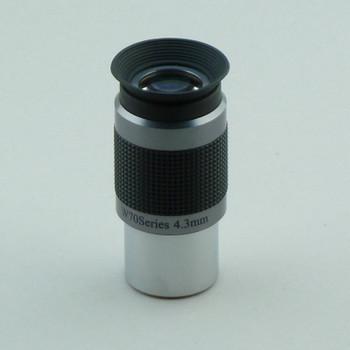 Antares 4.3mm 70deg.AF W70 Series, 1.25in Eyeshield, m.c.