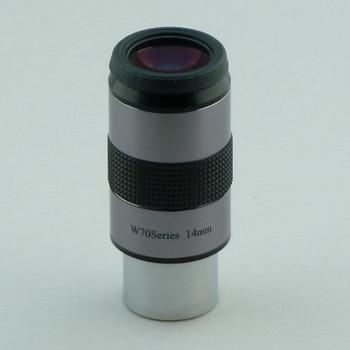 Antares 14mm,69deg.AF W70 Series, 1.25in Eyeshield, m.c.