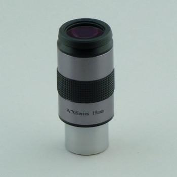 Antares 19mm 66deg.AF W70 Series, 1.25in Eyeshield, m.c.