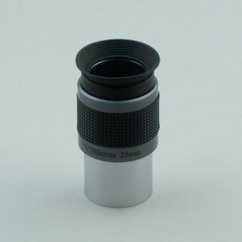 Antares 25mm, 65deg.AF W70 Series, 1.25in Eyeshield, m.c.