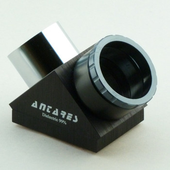 Antares 2in Dielectric mirror diagonal, Twist-lock