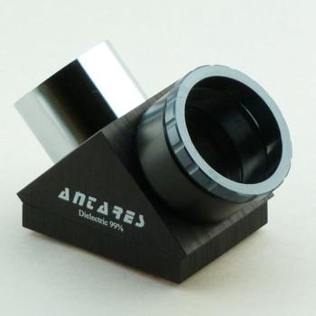 Antares 2in Dielectric mirror diagonal, Twist-lock