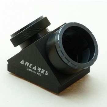 Antares 2in Dielectric mirror diagonal,Twist-lock for SCT