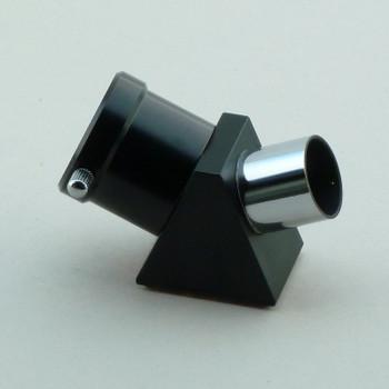 Antares 24.5mm input/ 1.25in Eyepiece holder erect image prism diagonal