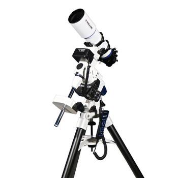 LX85 80mm APO with AudioStar