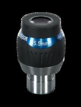 "Ultra Wide Angle 5.5mm (1.25"") Waterproof"