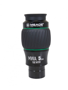 "MWA Eyepiece 5mm (1.25"") Waterproof"