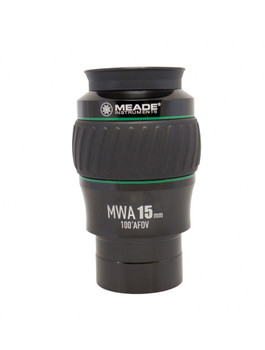"MWA Eyepiece 15mm (2"") Waterproof"