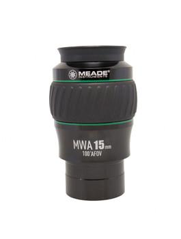 """MWA Eyepiece 15mm (2"""") Waterproof"""