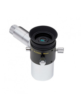 "Plossl 9mm Wireless Illuminated Reticle Eyepiece (1.25"")"
