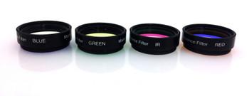 RGB Color Filter Set
