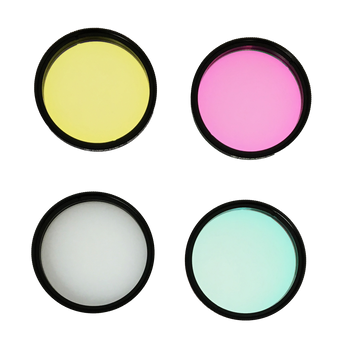 "Imaging Color Filter LRGB Set (2"")"