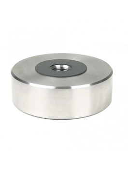 LX850 26lb Stainless Steel Counterweight