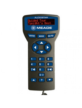 AudioStar Controller