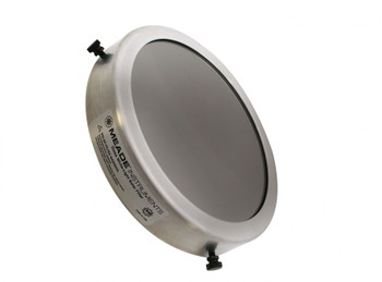Glass Solar Filter 600 (ID 152MM)