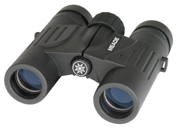 TravelView(TM) Binoculars - 8x25
