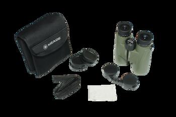 Wilderness(TM) Binoculars - 8x25