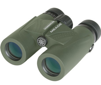 Wilderness Binoculars - 10x32