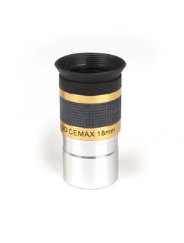 "CEMAX 18mm eyepiece (1.25"")"