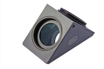 """T-2/90° Deluxe Astro-Grade Amici Prism with BBHS® Coating (full 1¼"""" aperture)"""