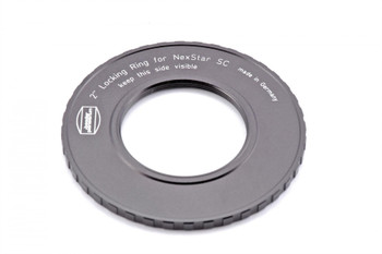 "2"" Locking Ring for SCTs 8""/9.25""/11""/14"""