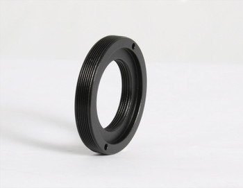 "C-Mount/T-2 Extension Ring (1"" C Internal/T-2 external)"
