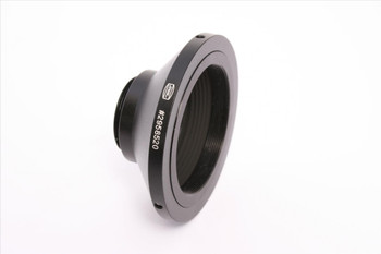 Baader C to T-2 Mount (with integrated filter holder for mounted and unmounted filters)