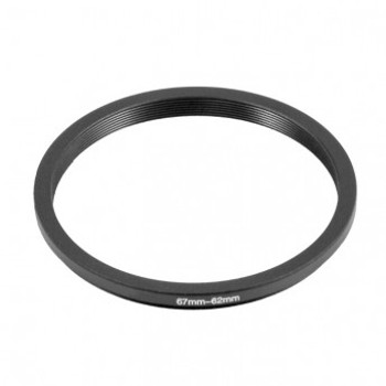 Hyperion DT-Ring M62 to M67, for use with HDT54/62