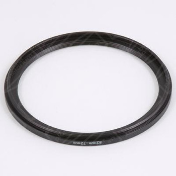 Hyperion DT-Ring M72 to M82, for use with HDT54/62 + HDT62/72
