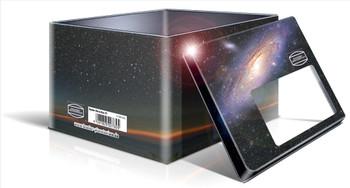 Baader Planetarium Astro-Box #1 (M31)