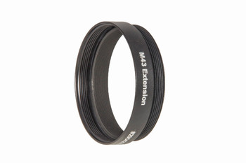 Spacer Ring M43/7.5 for Morpheus and Hyperion Eyepieces
