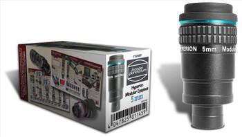 Hyperion 5mm Eyepiece