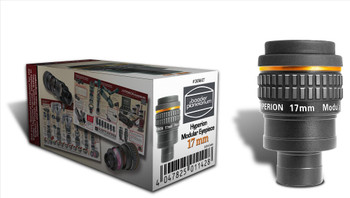 Hyperion 17mm Eyepiece