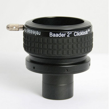 """ClickLock Expansion Adapter, 1¼""""-> 2"""" (and/or T-2 photo-thread)"""