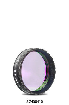 "Baader Clear Focusing Filter 1 1/4"" (Optically Polished, with LPFC)"
