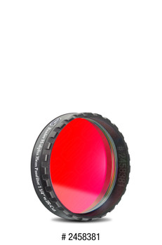 """H-Alpha 35nm CCD Filter, 1.25"""" (with LPFC)"""