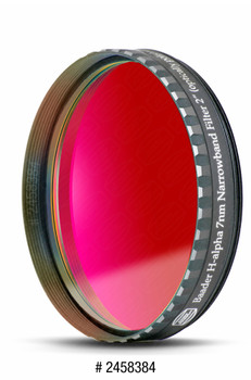 "Narrowband H-Alpha Filter 7nm, 2"" (with LPFC)"