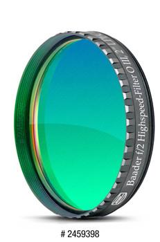"Baader f/2 Highspeed-Filter O-III 2"" (with LPFC) NEW"