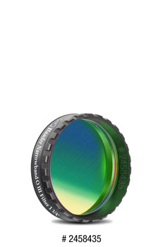Narrowband O-III (8.5nm) CCD-Filter, 36 x 2mm Round (without Cell)