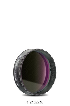 """Neutral Density Filter 1.25"""", Multicoated / ND 3.0"""