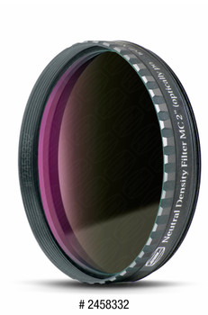 "Neutral Density Filter 2"", Multicoated / ND 3.0"