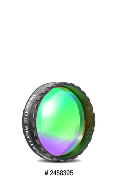 """Baader O-III Nebula Filter, 1.25"""" Visual"""