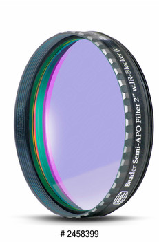 Baader Semi-APO Filter 2""