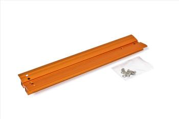 "V-Dove Tail Celestron-orange anodized, 345mm long, drilled for Celestron 8Â"" SC / HD"