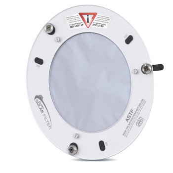 BAADER 3.8 OD Digital Solar Filter 240mm FOR IMAGING USE ONLY - NEVER FOR VISUAL USE