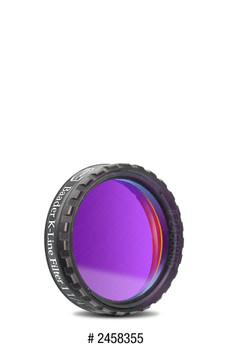 "Baader K-Line Filter, stacked, 1¼"" (incl. 3.8 Astrosolar photo film)"
