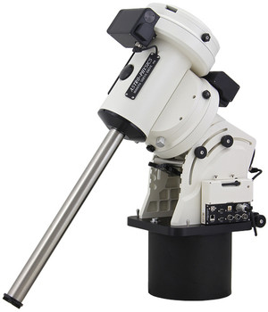 1600GTO German Equatorial Mount with Absolute Encoders
