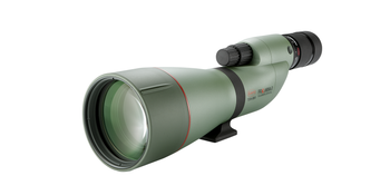 Kowa 88mm PROMINAR Pure Fluorite Spotting Scope, Straight