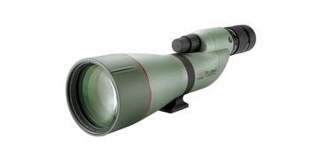 Kowa 88mm PROMINAR Pure Fluorite Spotting Scope, Straight