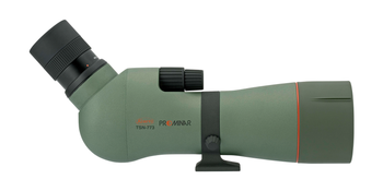 Kowa 77mm PROMINAR XD Spotting Scope, Angled